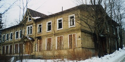 Русская народная школа в Зеленогорске