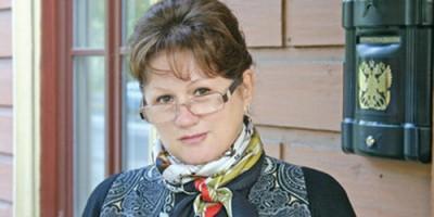 Татьяна Волох