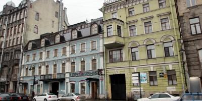 Улица Белинского, 9