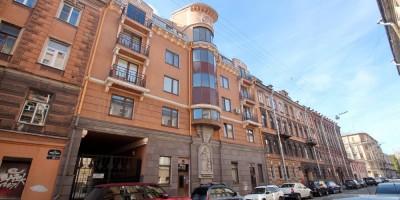 Улица Лабутина, 16, корпус 2