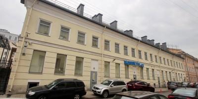 Волховский переулок, 4