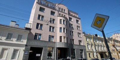 5-я Советская улица, 27