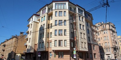 7-я Советская улица, 23