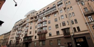 8-я Советская улица, 37-39