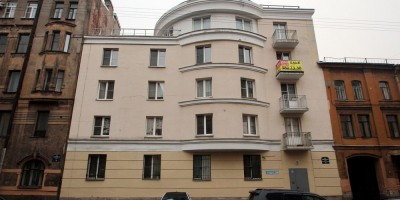 9-я Советская улица, 16
