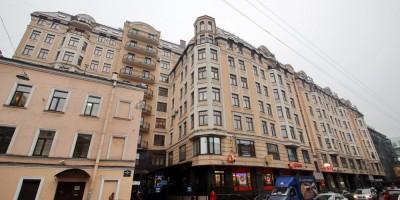 9-я Советская улица, 5
