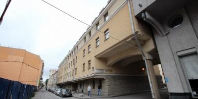 Бизнес-центр в Щербаковом переулке, 12