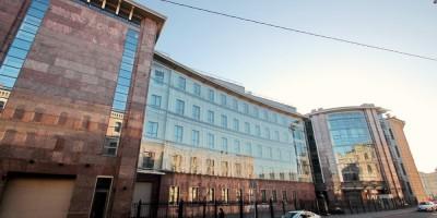 Центробанк на Фонтанке, 68, улица Ломоносова