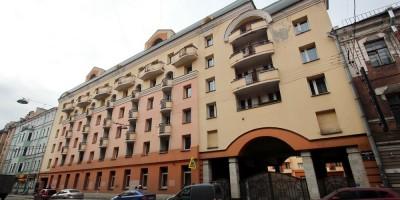 Чкаловский проспект, 30