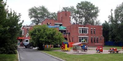 Детский сад 144 на Новгородской улице, 21