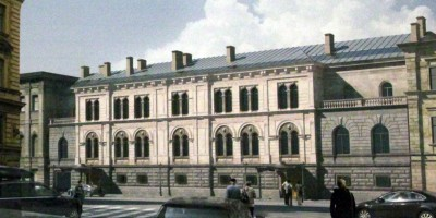 Европейский университет на Гагаринской