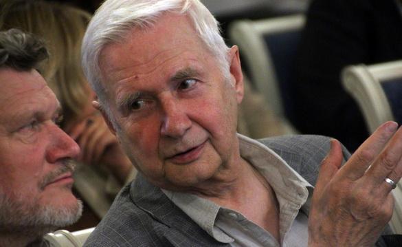 Юрий Курбатов