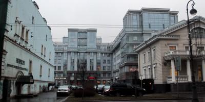 Каменноостровский проспект, 62