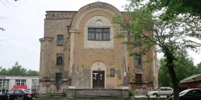 Киновия Александро-Невской лавры