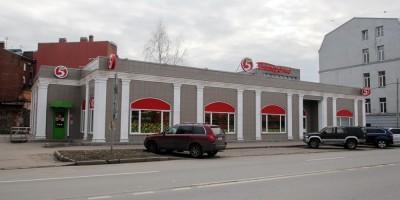 Левашовский проспект, 24
