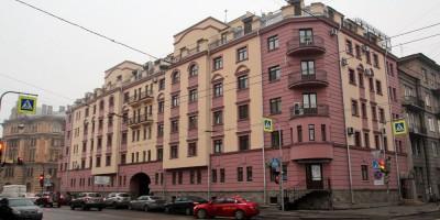 Мытнинская улица, 2