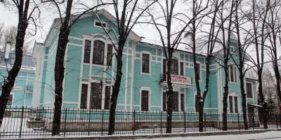 Набережная реки Малой Невки, 35а