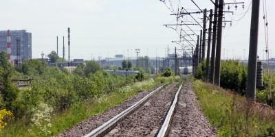 Окружная железнодорожная линия