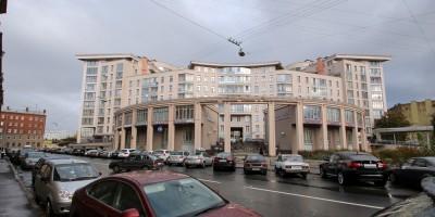 Петрозаводская улица, 13