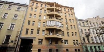 Псковская улица, 9