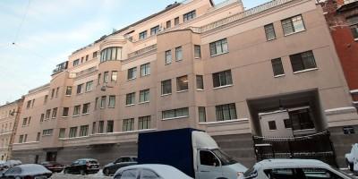 Съезжинская улица, 36