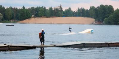 Суздальское озеро