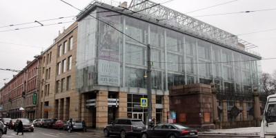 Торговый центр Opera на Казанской улице, 3