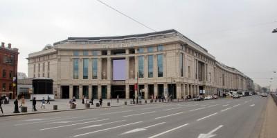 Торговый комплекс Галерея на Лиговском проспекте, 30
