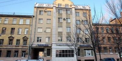 Улица Черняховского, 30а