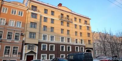Улица Черняховского, 50