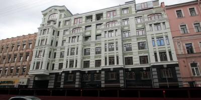 Улица Куйбышева, 13