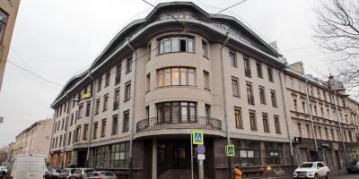 Улица Подковырова, 16