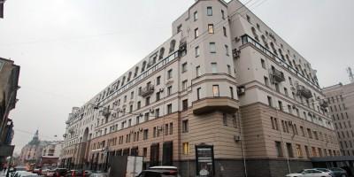 Улица Профессора Попова, 27