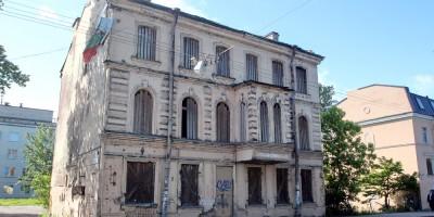 Улица Ивана Черных, 27