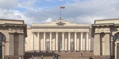 Верховный суд на Добролюбова, проект