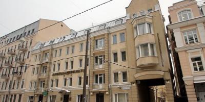 Воронежская улица, 53, корпус 1