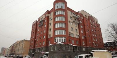 Воронежская улица, 92