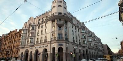 Введенская улица, 21