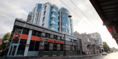 Ждановская улица, 29
