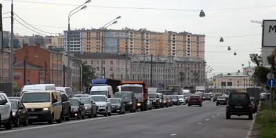 Жилой комплекс Времена года на Московском