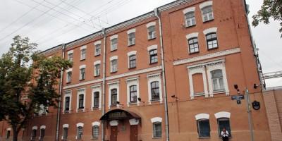 Административный корпус и Солодовня завода Вена