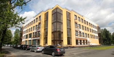 Центр реабилитации инвалидов на проспекте Космонавтов, 31