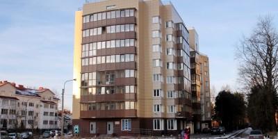 Новоколомяжский проспект, 3