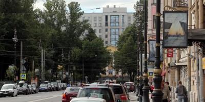 Потемкинская улица