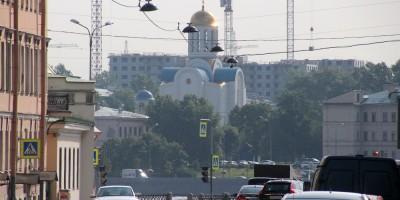 Проспект Бакунина, Тойве