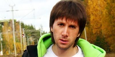Сергей Елгазин