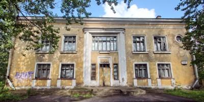 Севастопольская улица, 35