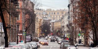 Социалистическая улица
