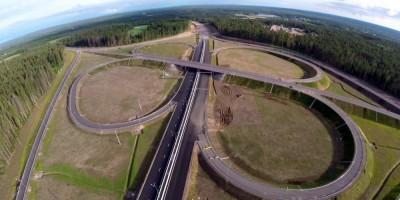 Сортавальское шоссе