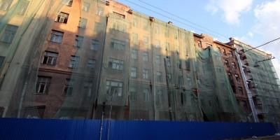 Сытнинская улица, 9